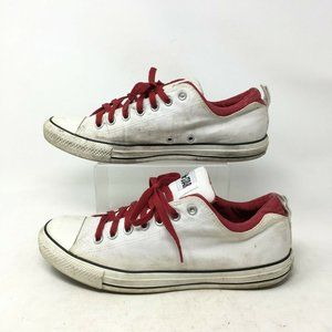 Converse All Star Dual Collar Skater Shoes Low Top